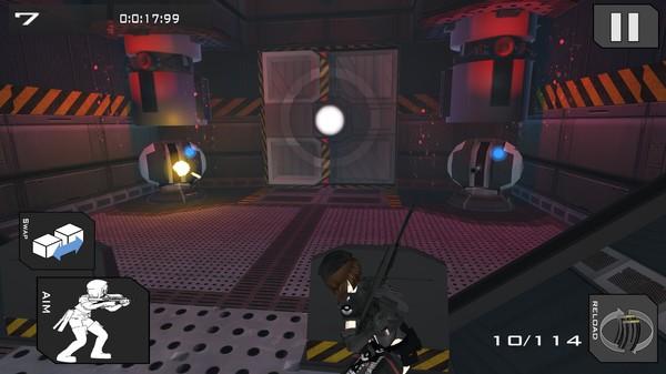 Banzai Escape | turrets