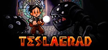 Teslagrad | header