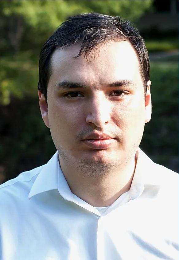 Viktor Valencia Avalos