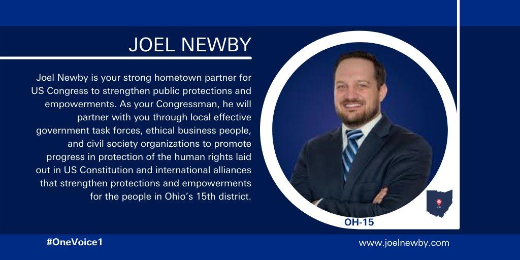 Joel Newby