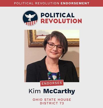 Kim McCarthy