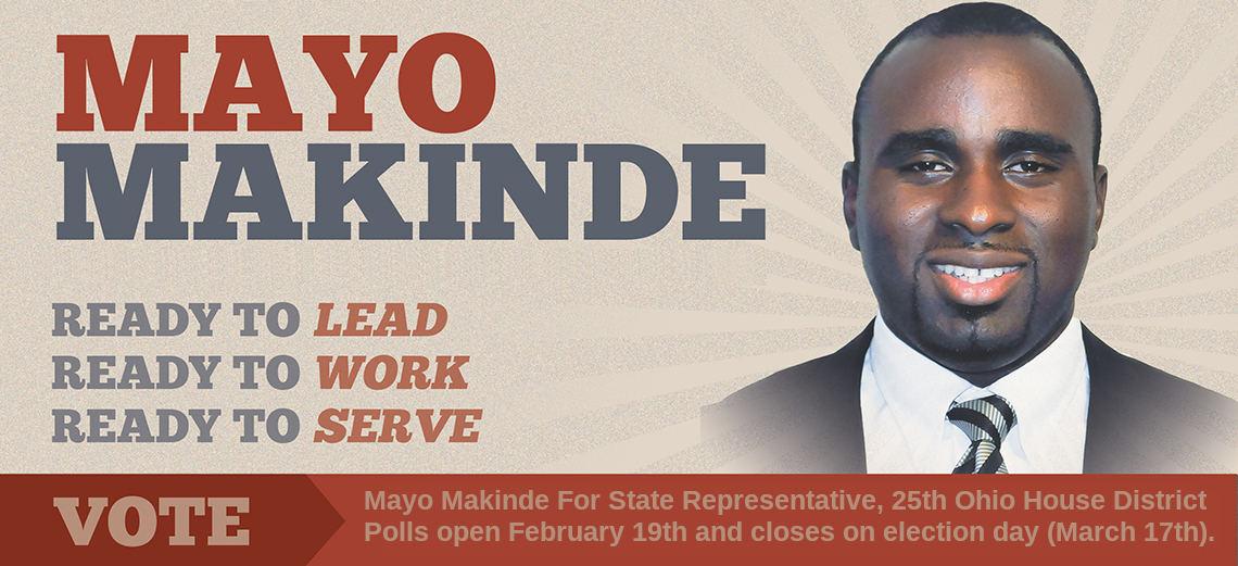 Mayo Makinde