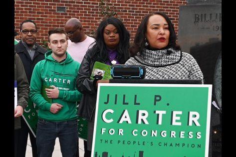Jill Carter