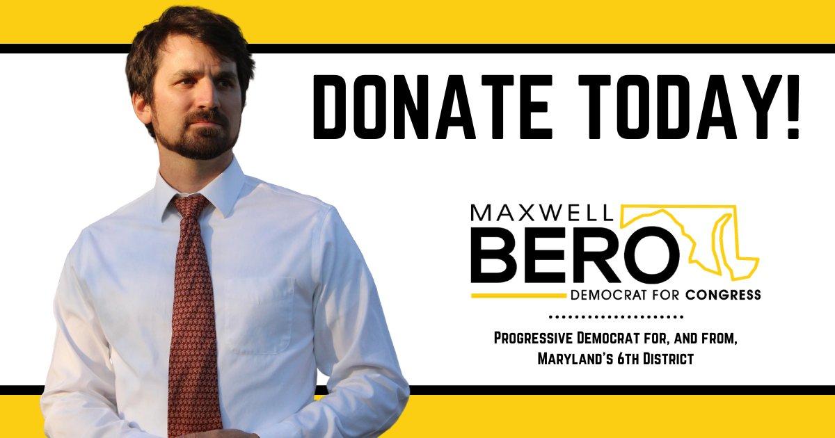 Maxwell Bero
