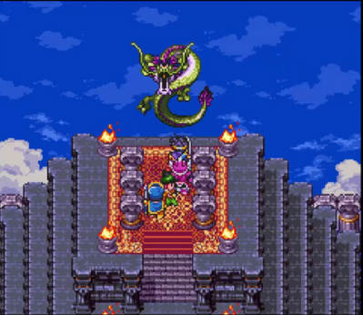 Dragon Quest III | Xenlon