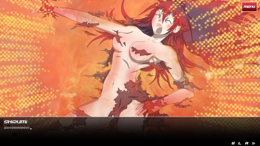 Echo Tokyo: An Intro | Shizumi burning